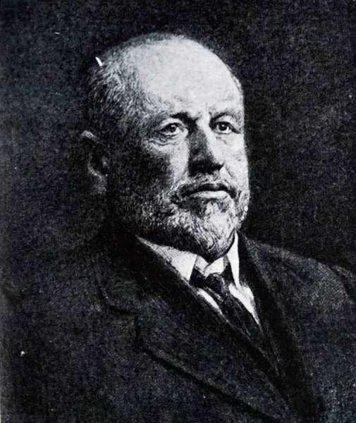 Mikhail Rodzianko.