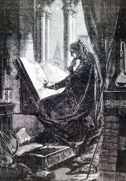 An astrologer