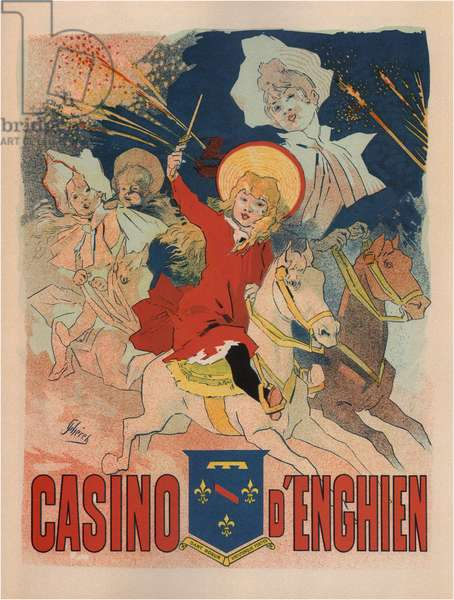 Casino of Enghien