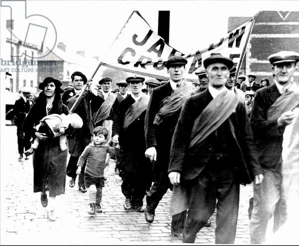 Great Depression 1929 - 1936