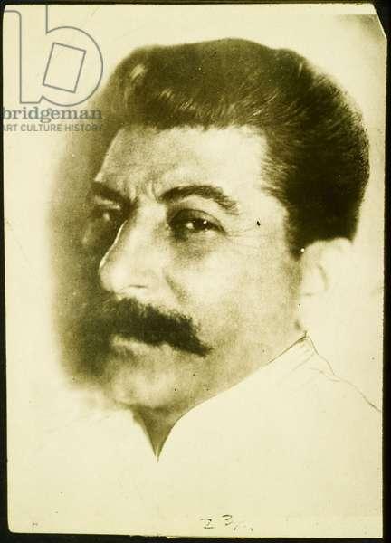 Joseph Stalin, 1939