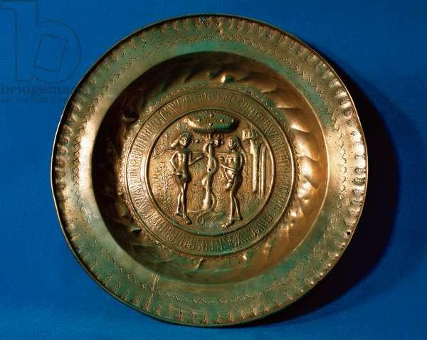 Bowl (brass)