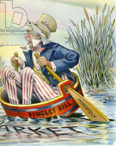 Uncle Sam (America)