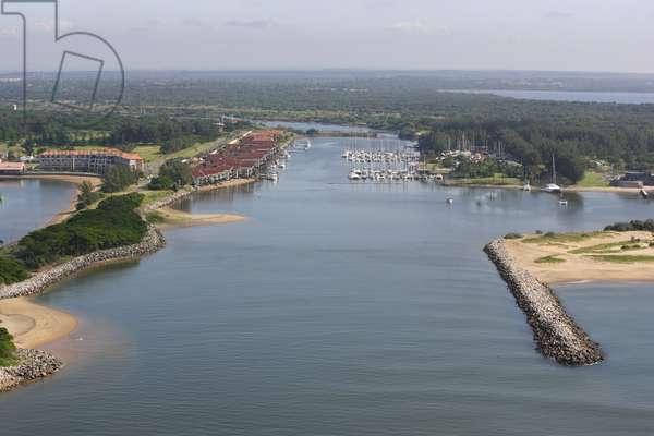 Richards Bay (photo)