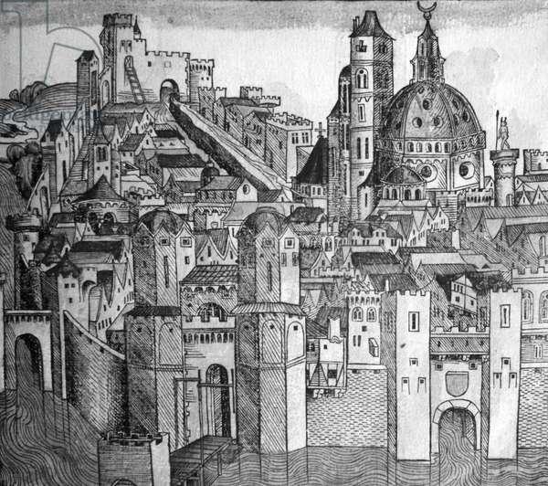 Marseille 1493