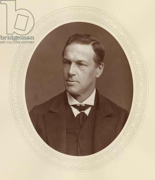 Portrait of Charles Cecil Pollock