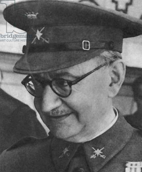 Juan Vigón Suerodíaz