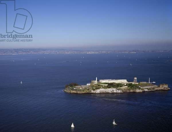 Alcatraz Island (photo)