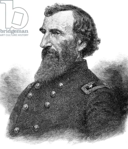American Civil War General John Alexander McClernand Union Federal Army