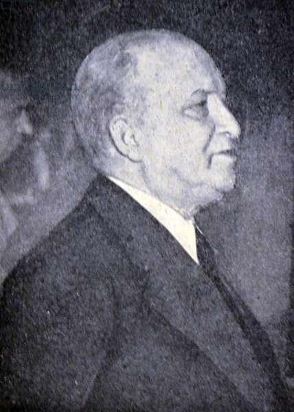 Spanish civil war: Francisco Largo Caballero (15 October 1869 – 23 March 1946) was a Spanish politician and trade unionist
