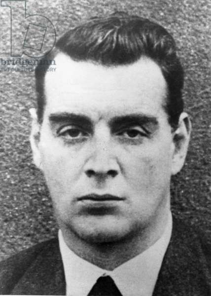 Guy Burgess, Soviet Spy, Member of Cambridge Spy Ring.