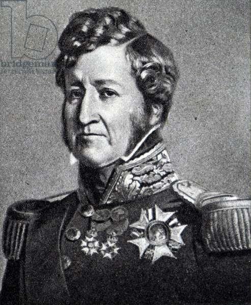 Louis Philippe I.