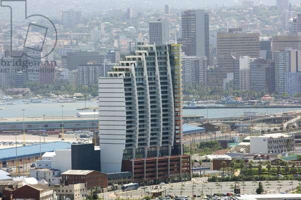 Durban Harbour (photo)