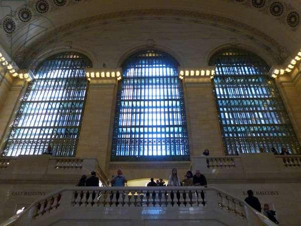 Grand Central Station, 2014
