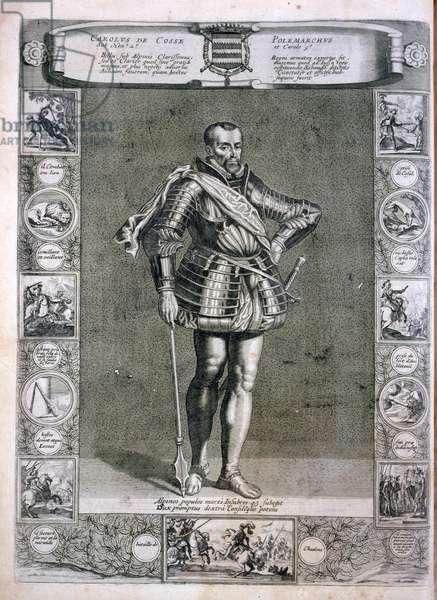 Charles II de Cosse