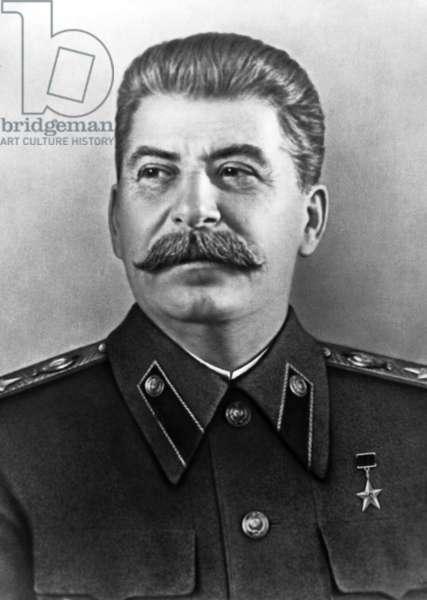 Stalin in 1949.