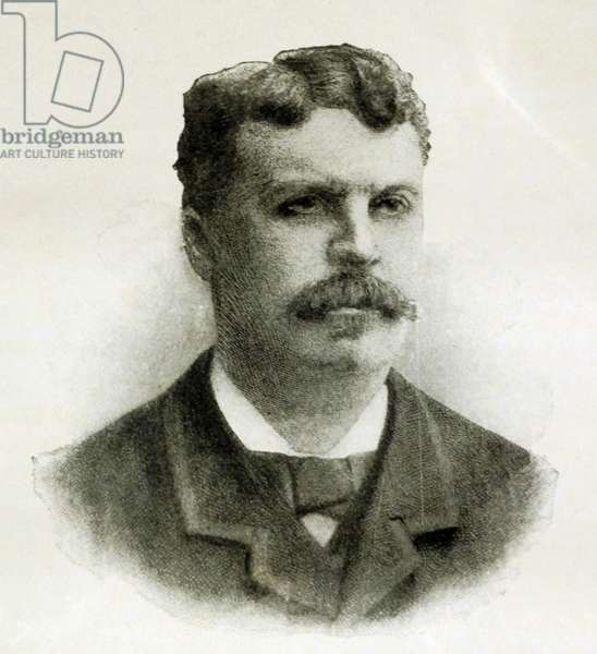 Henri Rene Albert Guy de Maupassant