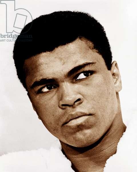 Muhammad Ali, 1963