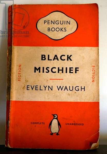 Black Mischief.