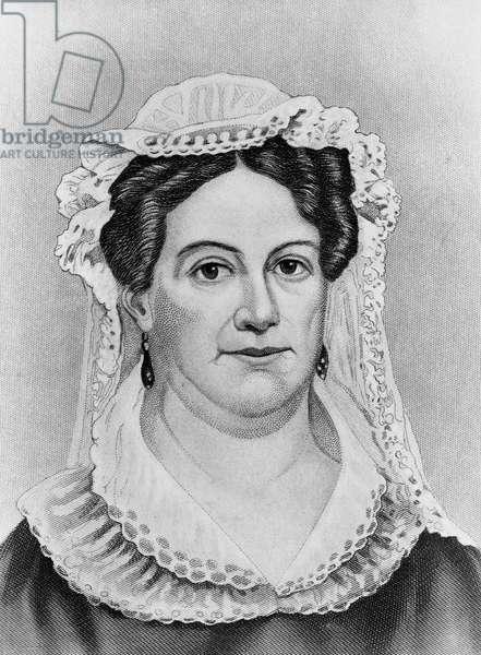 Mrs Andrew Jackson, 1883