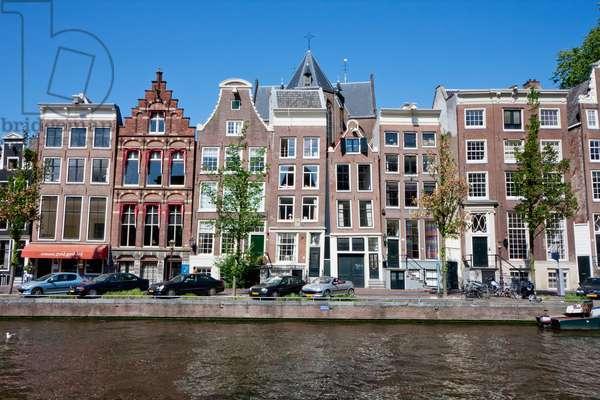 Herengracht, Amsterdam, Netherlands (photo)