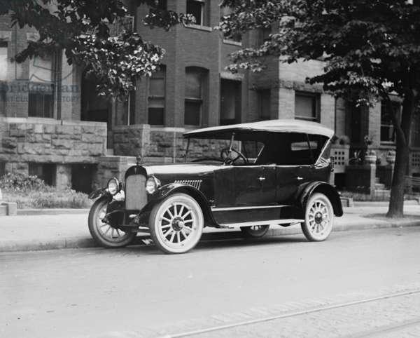 Vogue Car, 1920 1920 (photo)
