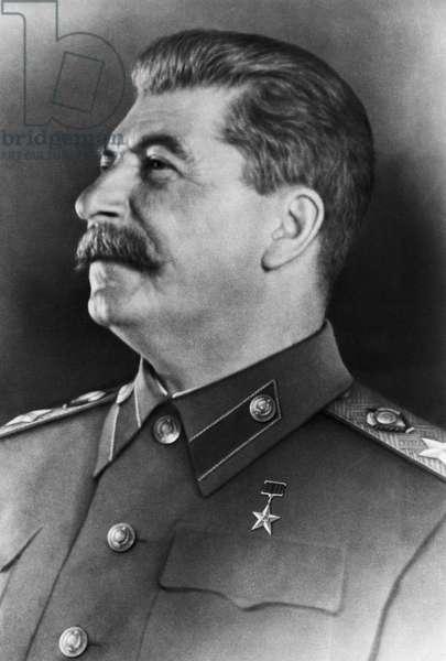 Joseph Stalin, 1949.