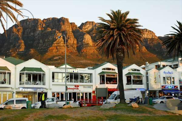 Camps Bay (photo)