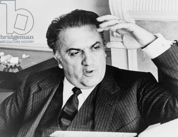 Frederico Fellini, 1965