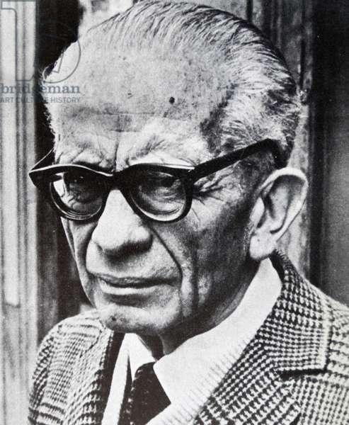Max Aub Mohrenwitz