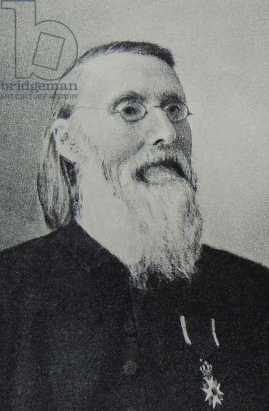 Hans Gerhard Stub, 1910
