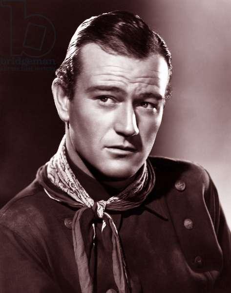 John Wayne, 1939