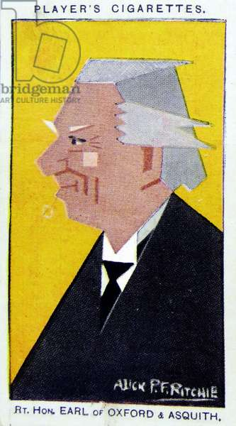 Herbert Henry Asquith, 1900s