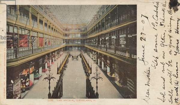 The Arcade, Cleveland, O