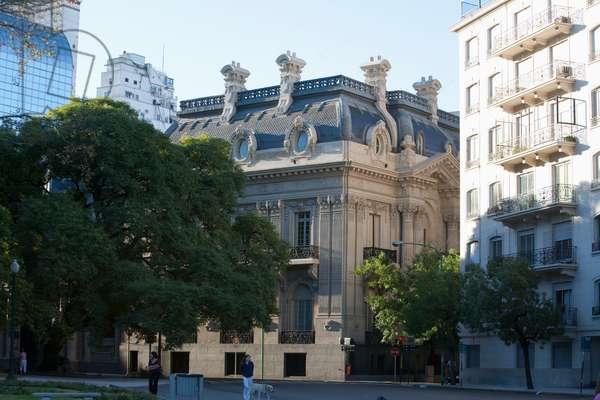 Club Militar, Buenos Aires, Capital Federal, Argentina (photo)