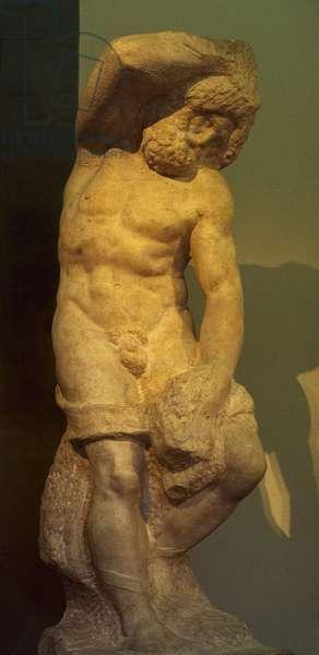 Renaissance sculpture, Cinquecento, Italy
