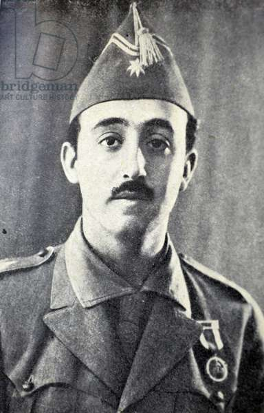 Francisco Franco 1892 – 20 November 1975. Spanish military leader who ruled as the dictator of Spain from 1939 until his death