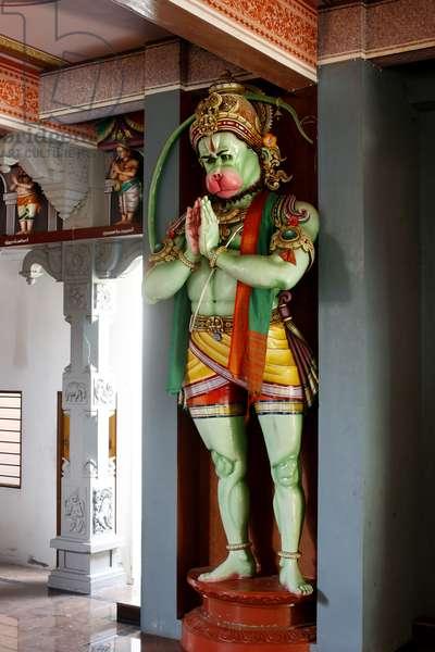 Sri Poyyatha Vinayagar Moorthi Temple (photo)