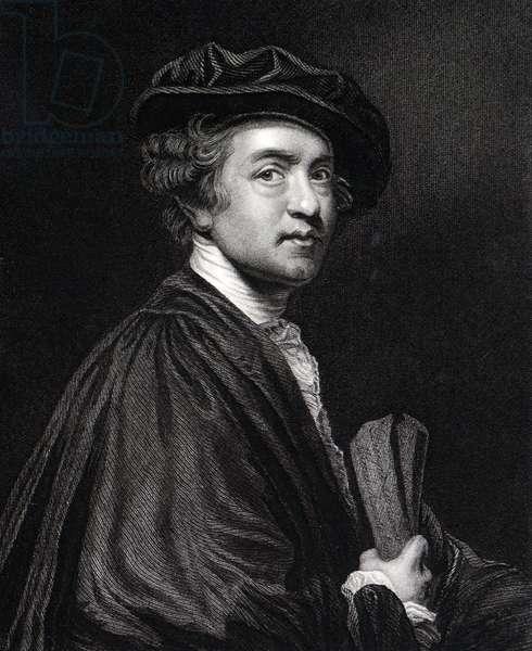 Joshua Reynolds.