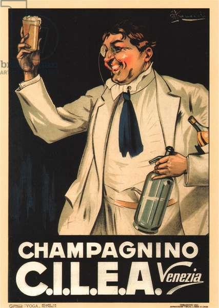 Champagnino CILEA