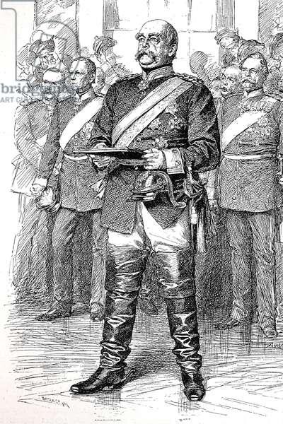 Otto Eduard Leopold