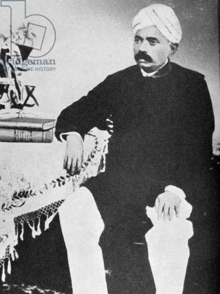 Laxmidas Karamchand Gandhi
