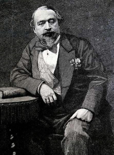 Napoleon III (1808-1873)