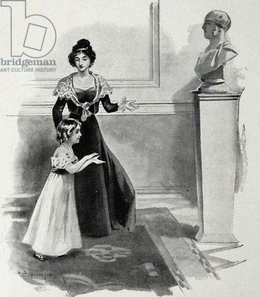 Princess Victoria, 1826