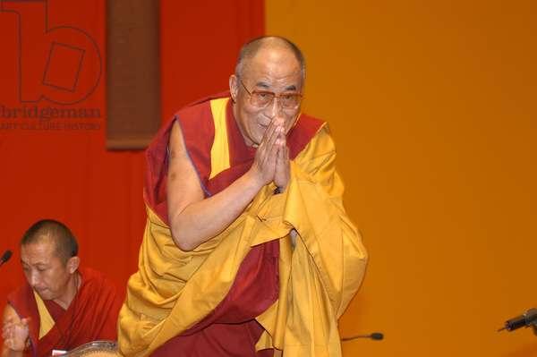 The Dalai Lama (photo)