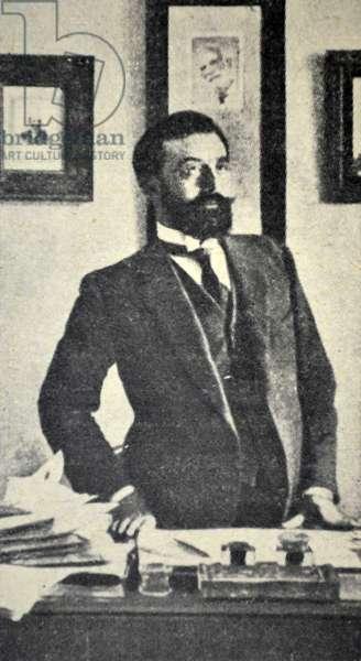 Francesc Layret i Foix (Barcelona, July 10, 1880 - November 30, 1920) was a Spanish politician and lawyer Catalan nationalist ideology.
