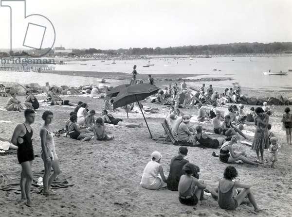 Stamford Shorewood Beach Club