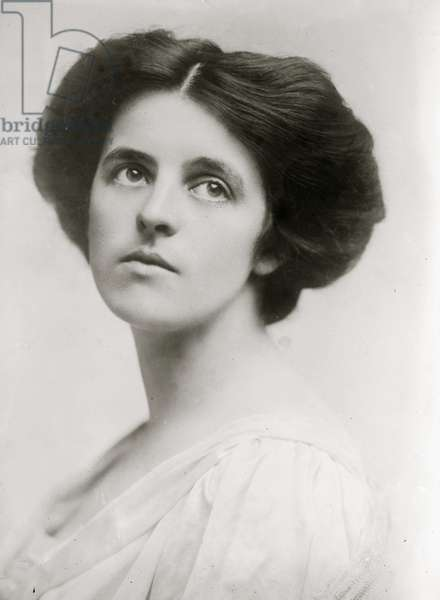 Dorothy Parker (photo)