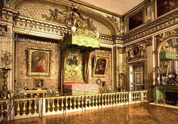 Room of Louis XIV