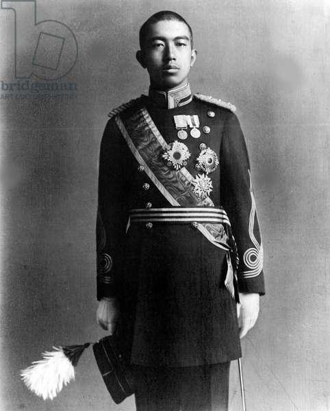 Emperor Sh?wa